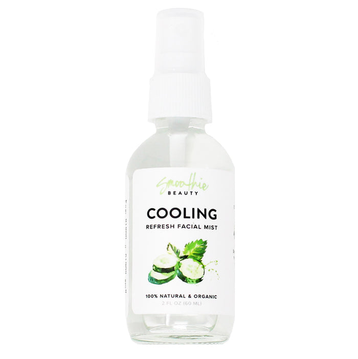 COOLING Facial Mist