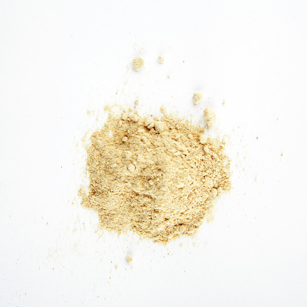 Organic Maca For Face Mask