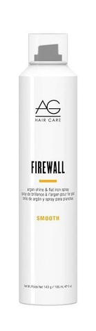 Thermal protection spray for hair