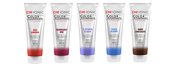 Chi Coloured Hair Conditioner