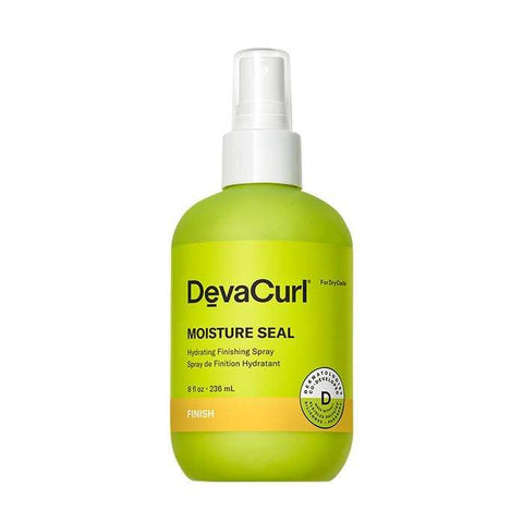curly hair styling spray