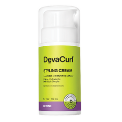 curly hair product