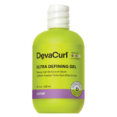 naturally curly hair product