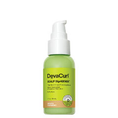 naturlly curly hair scalp product