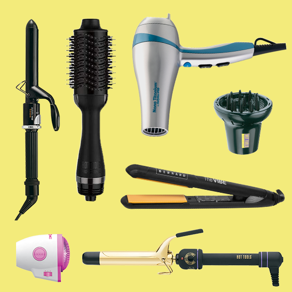 Hair Tools Online Canada