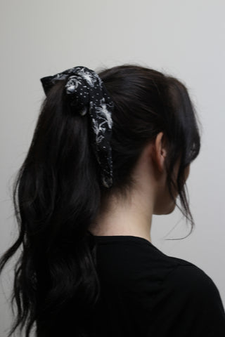 Scrunchies Scarves