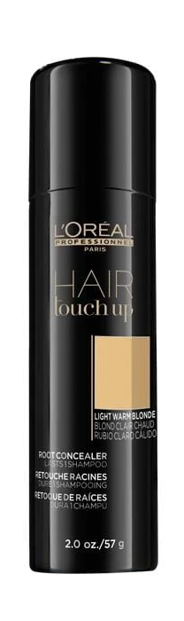 Growing Out Grey Hair Root Spray