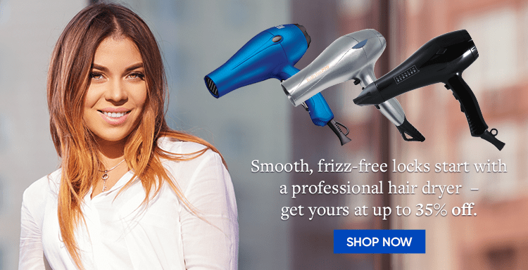 Chatters Hair salon, professional hair tools, professional blow dryers, sale