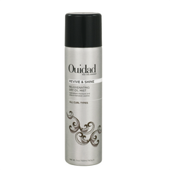 curly hair style product