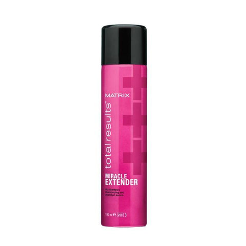 CLEARANCE MATRIX Total Results Miracle Extender Dry Shampoo