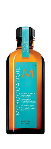 Moroccanoil for frizzy hair