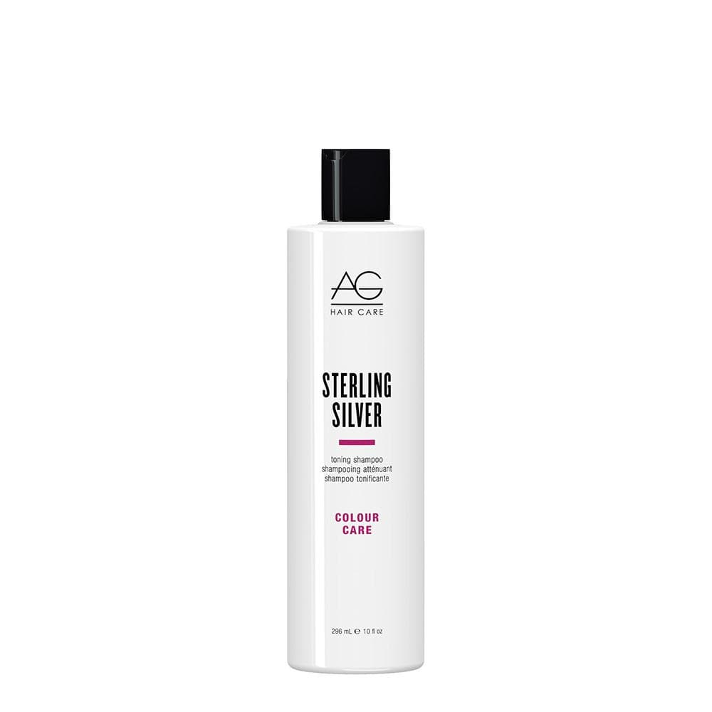 BEAUTY BONUS AG HAIR Sterling Silver Shampoo
