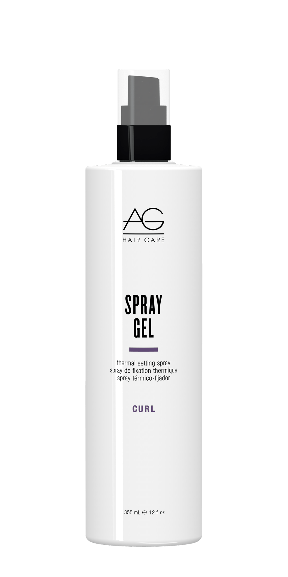 Thermal Spray Gel 237mL