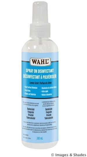 WAHL Disinfectant Spray
