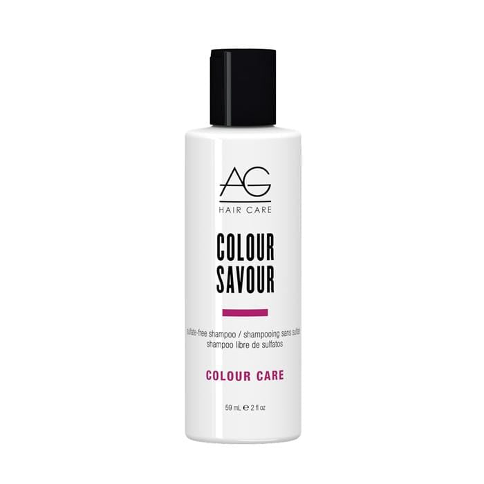 AG HAIR Sterling Silver Shampoo