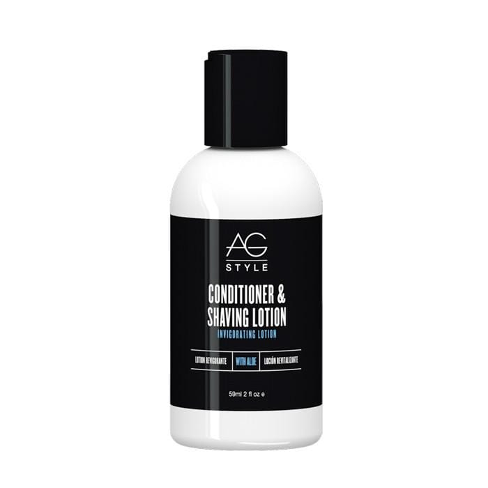 CLEARANCE AG HAIR Conditioner & Shave Lotion
