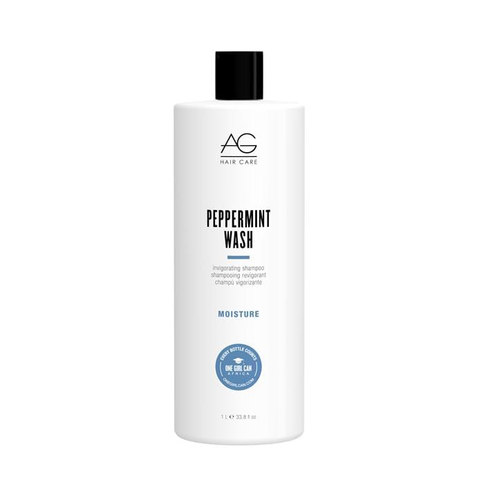 AG HAIR Peppermint Wash