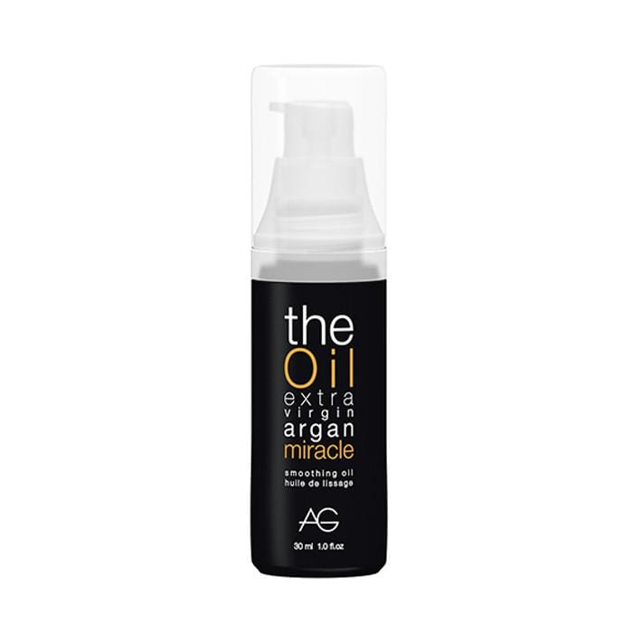 BEAUTY BONUS AG HAIR The Oil