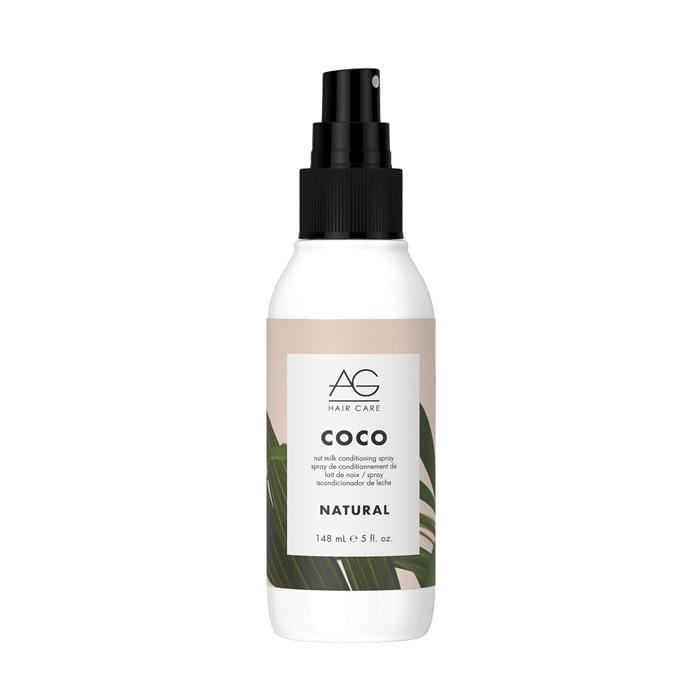 AG HAIR Natural Coco Nut Milk Conditioning Spray