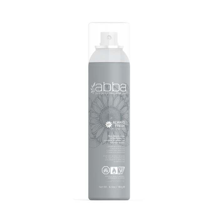 ABBA Always Fresh Dry Shampoo