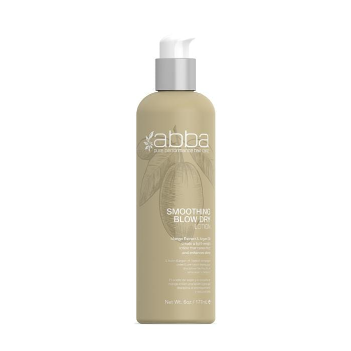 ABBA Smoothing Blow Dry Lotion