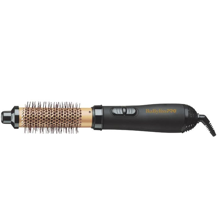 "Babyliss Hot Air Styler  1 1/4"" Hot Brush"