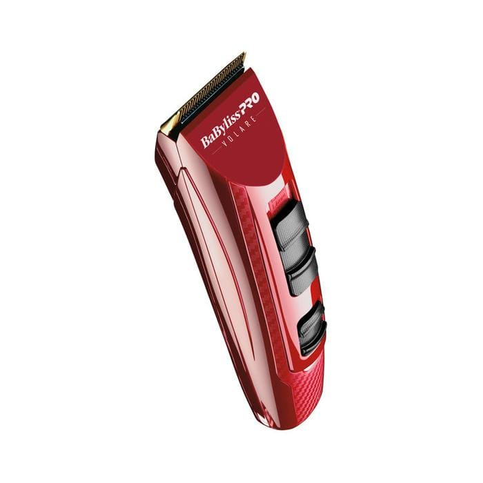 Babyliss Pro Volare Clipper With Ferrari Engine Chatters Hair Salon