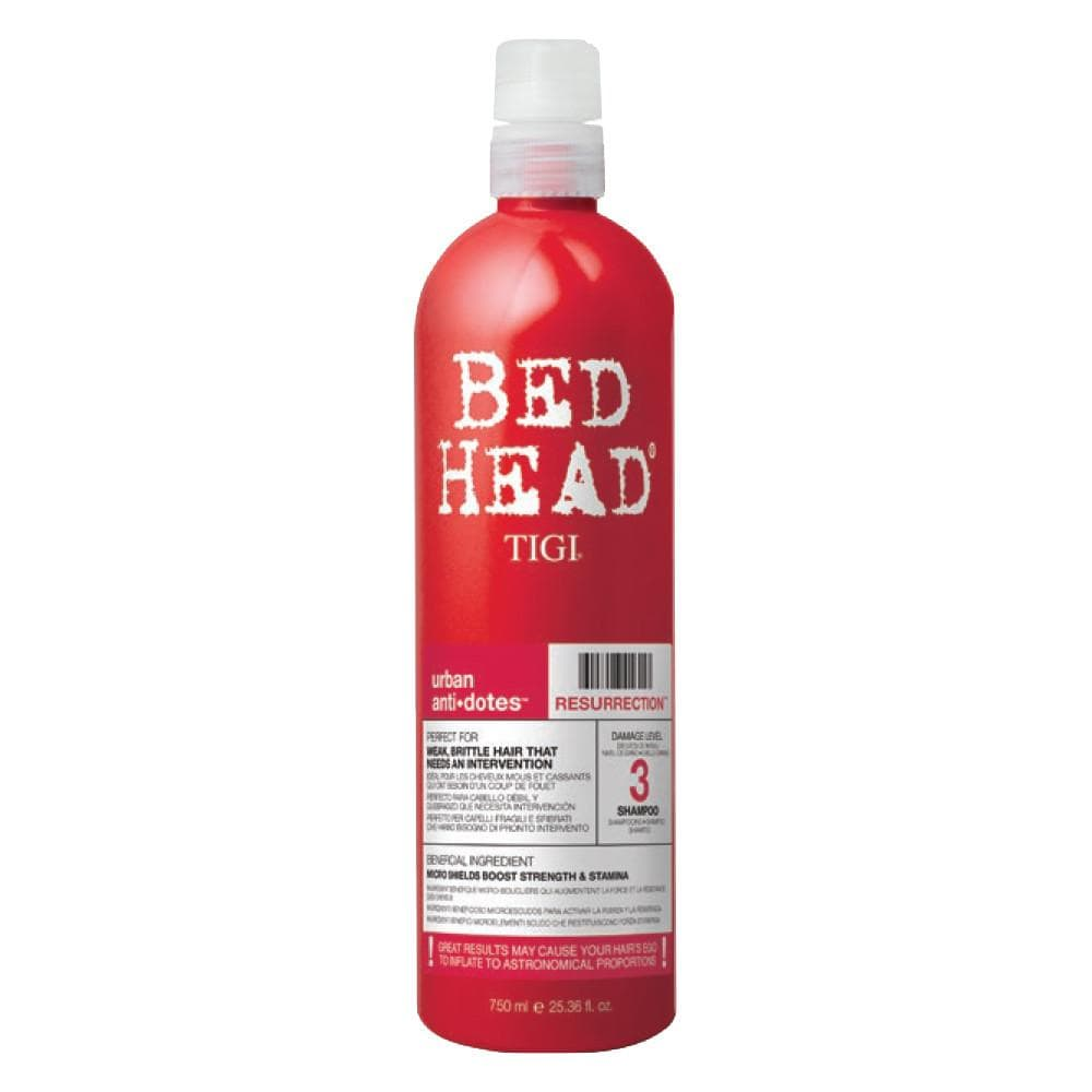 BED HEAD Resurrection Shampoo