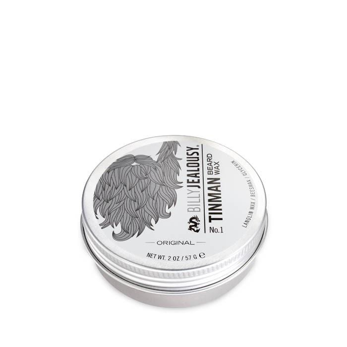 BILLY JEALOUSY Tin Man Beard Wax