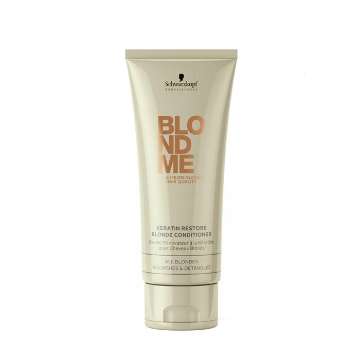 CLEARANCE BLONDME Keratin Conditioner