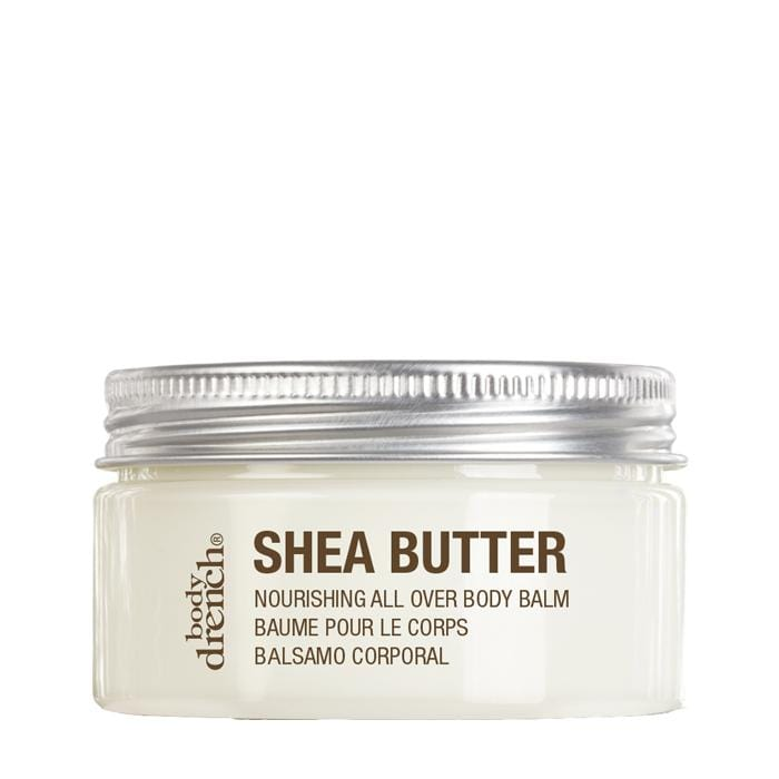 BODY DRENCH Shea Butter Body Balm