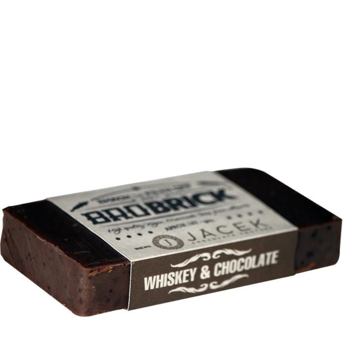 BROBRICK Whiskey & Chocolate Soap