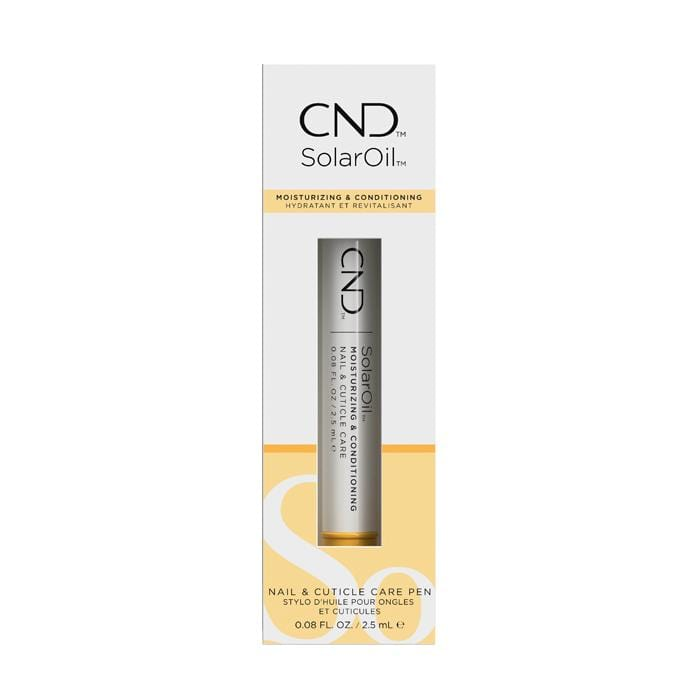 CND Essentials SolarOil Care Pen