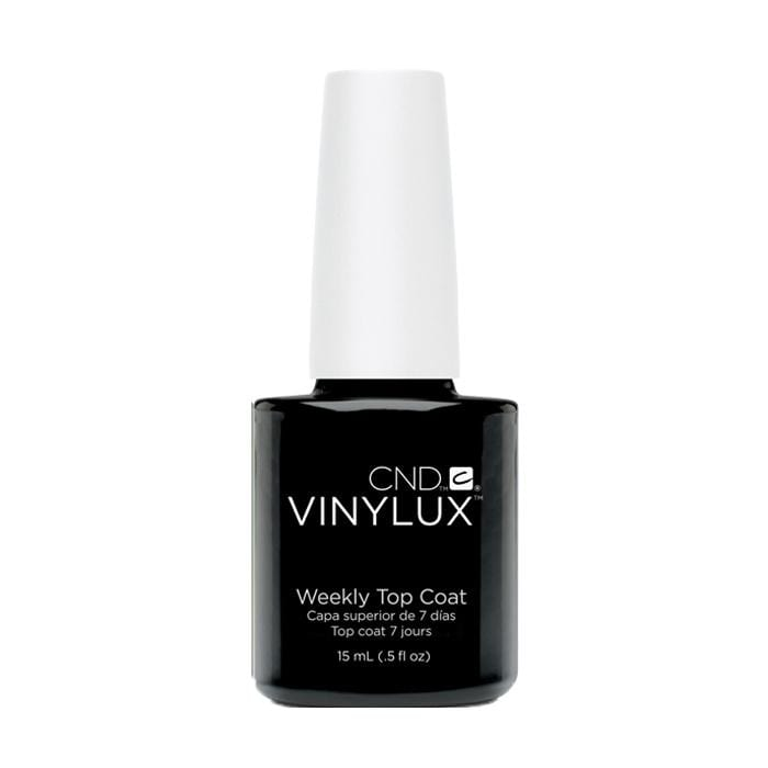 CLEARANCE CND VINYLUX Weekly Top Coat