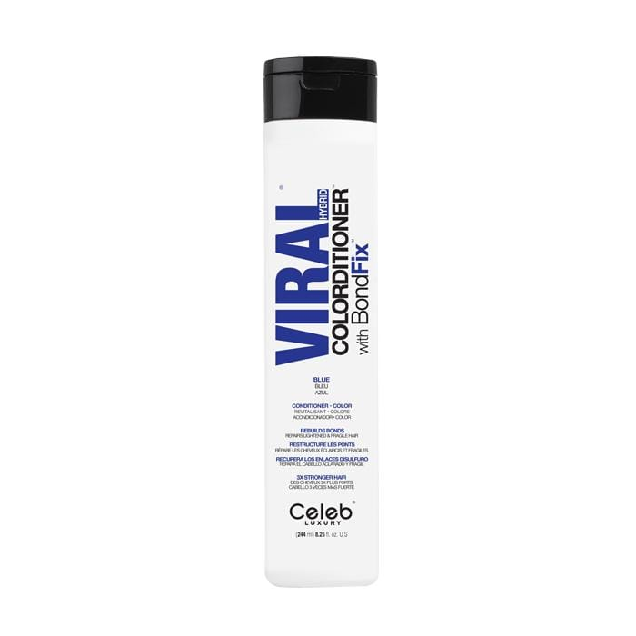CELEB LUXURY Viral Blue Colorditioner