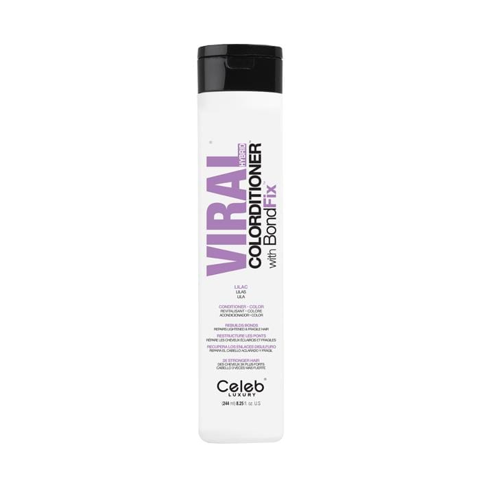 CELEB LUXURY Viral Lilac Colorditioner