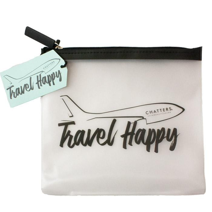 CHATTERS Travel Happy Bag