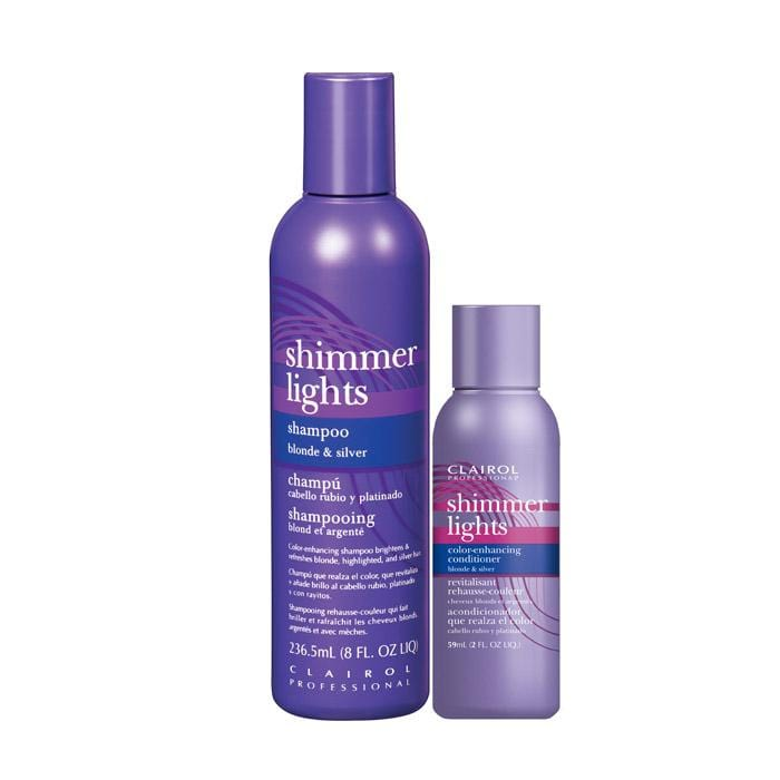 CLAIROL PROFESSIONAL Shimmer Lights Duo
