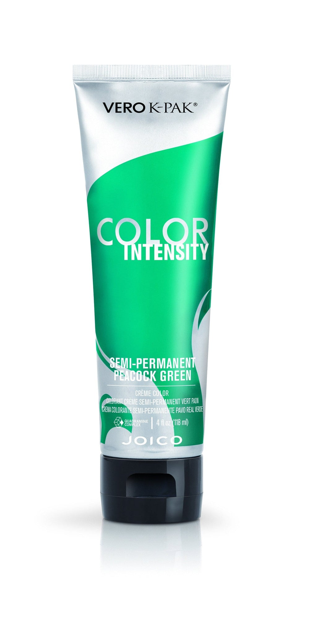 JOICO K-PAK Color Intensity Peacock Green