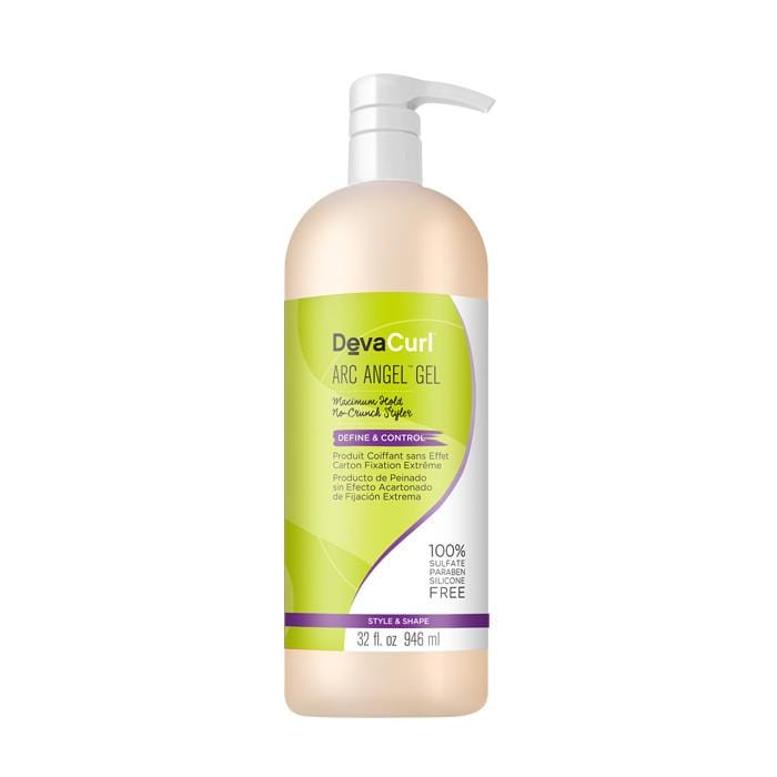 DEVACURL Arc AnGEL