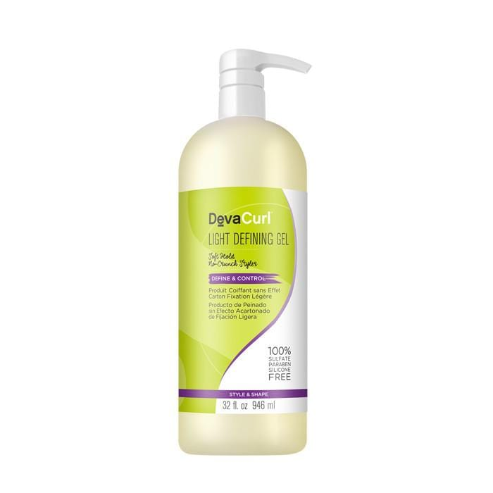 DEVACURL Light Defining Gel