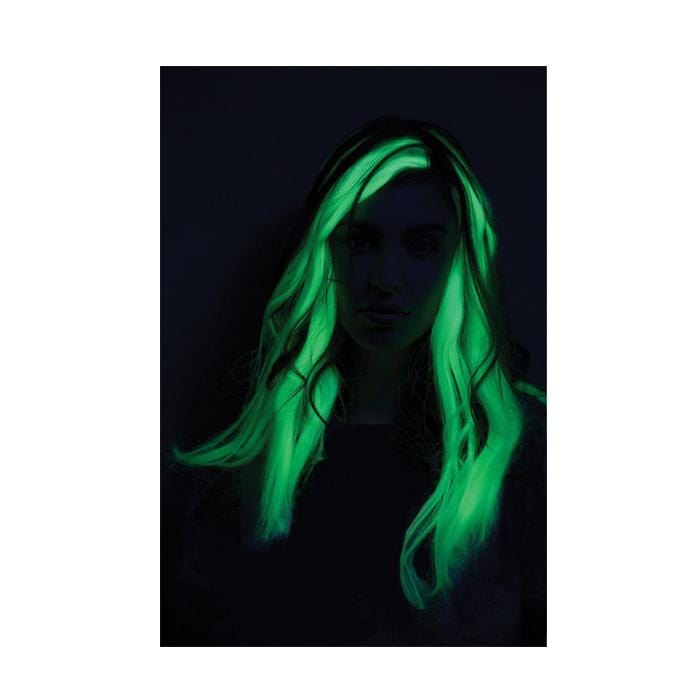 Soho Glow In The Dark Hair Extensions Chatters Salon