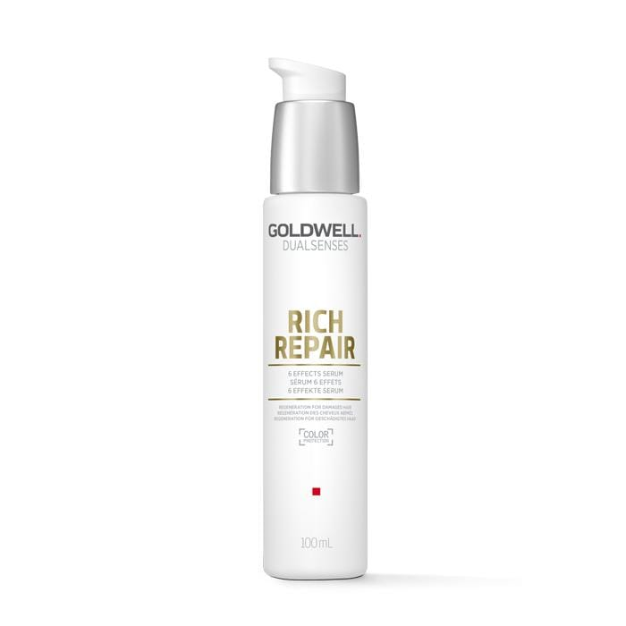GOLDWELL DualSenses Rich Repair 6 Effects Serum