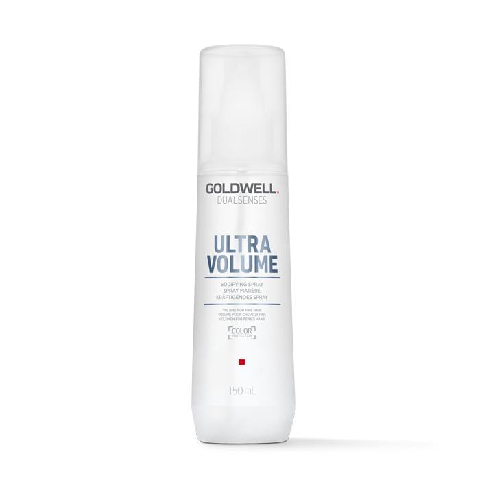 GOLDWELL DualSenses Ultra Volume Bodifying Spray