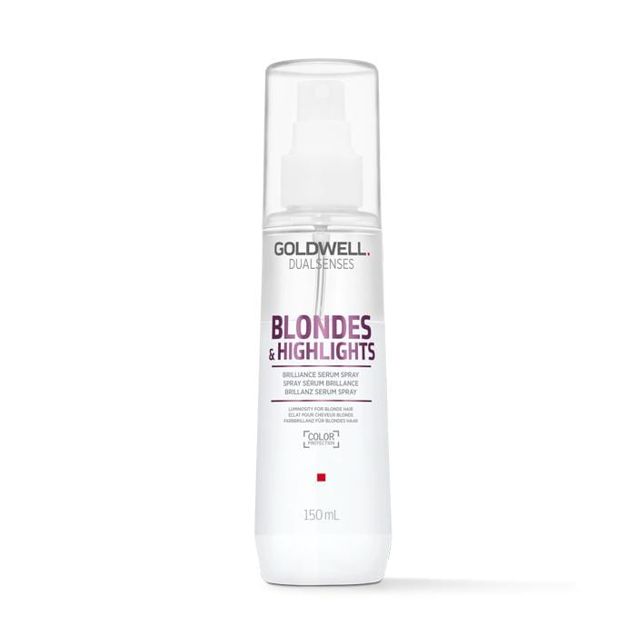 GOLDWELL Dualsenses Blonde & Highlights Serum Spray
