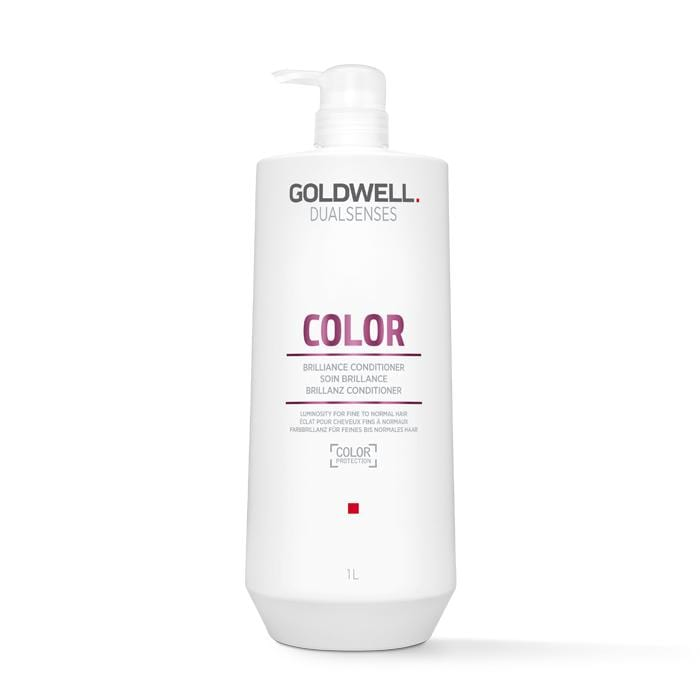 CLEARANCE GOLDWELL DualSenses Color Brilliance Conditioner