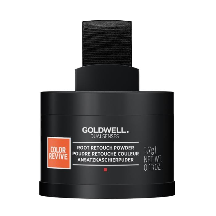 GOLDWELL Dualsenses Color Revive Root Retouch Powder Copper Red