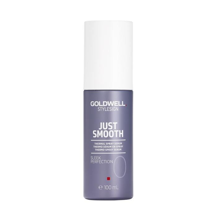 GOLDWELL Stylesign Just Smooth Sleek Perfection Thermal Spray Serum