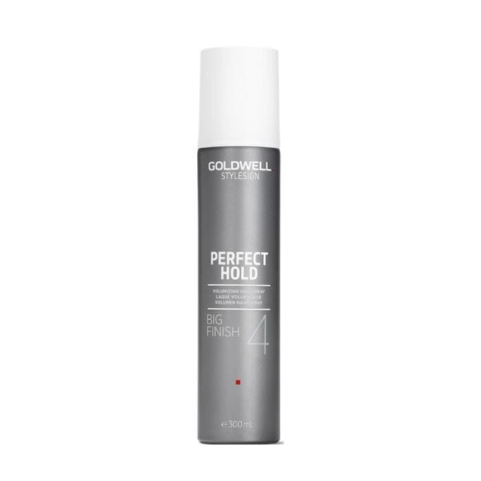 GOLDWELL Stylesign Perfect Hold Big Finish Volumizing Hairspray