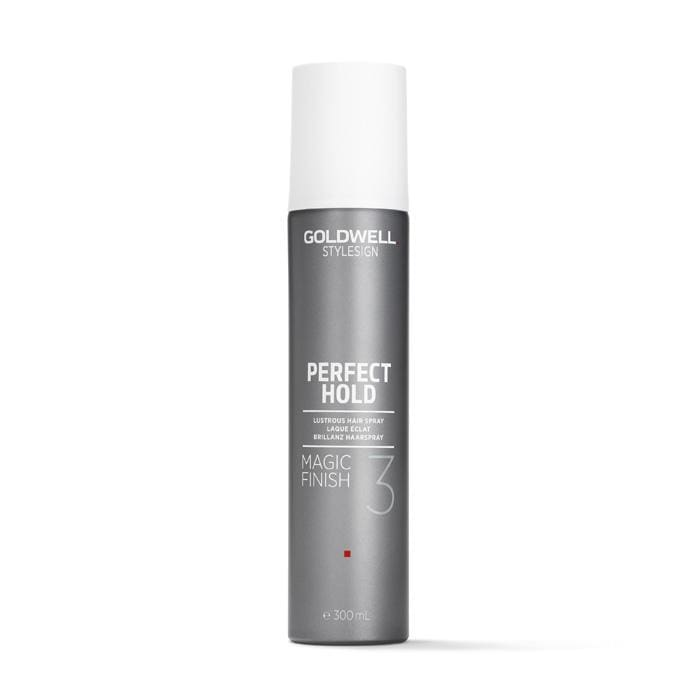 GOLDWELL Stylesign Perfect Hold Magic Finish Hairspray